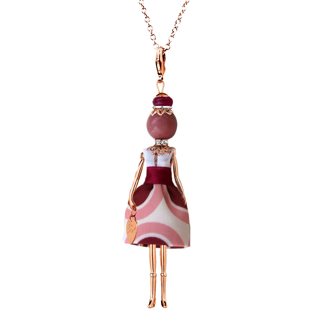 Gisel Camille - High Street Jewelry