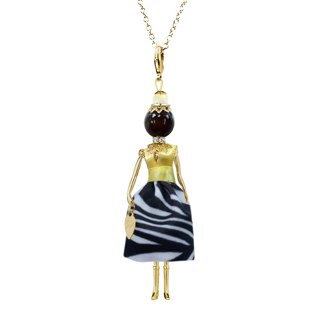 Gisel Guilia - High Street Jewelry