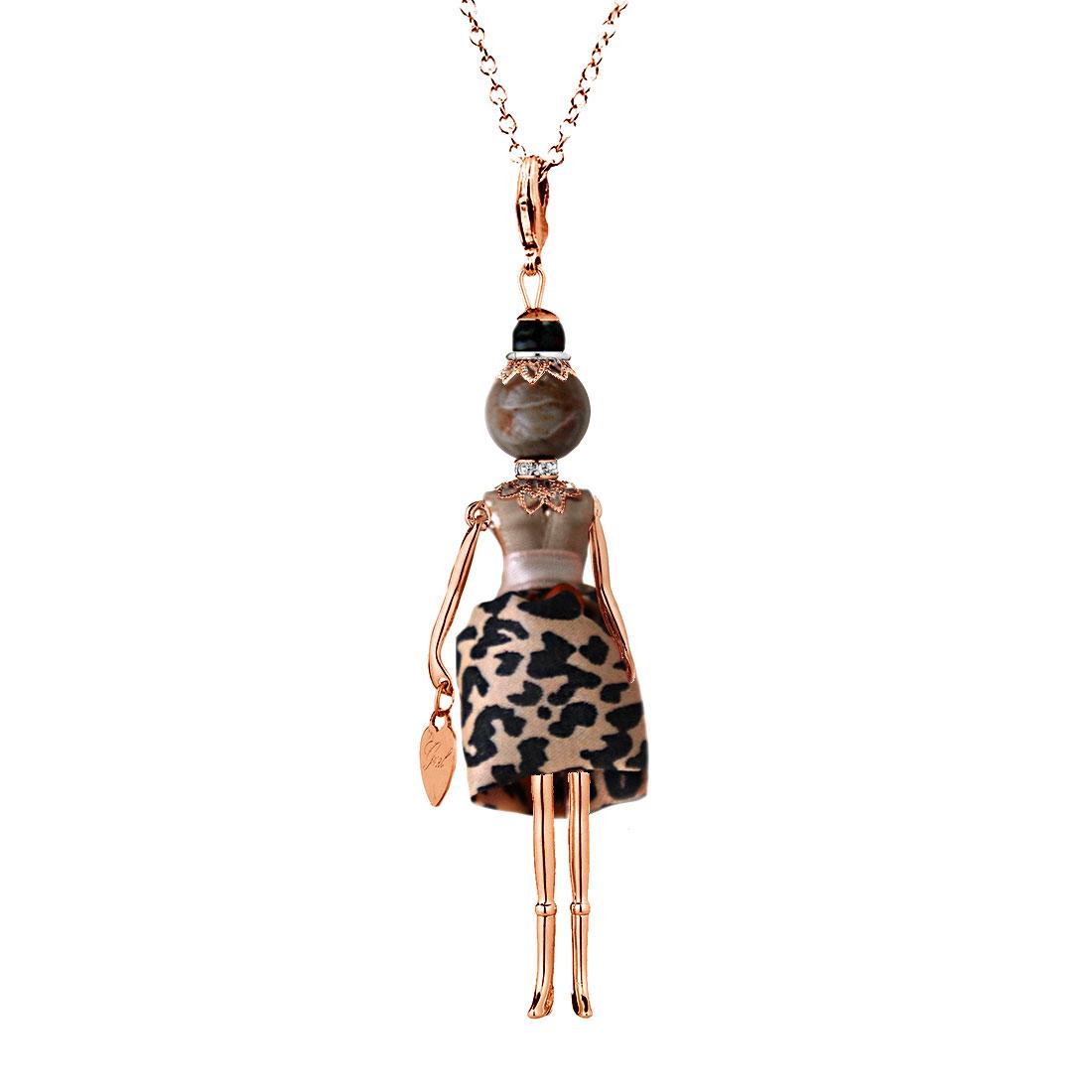 Gisel Tigra - High Street Jewelry