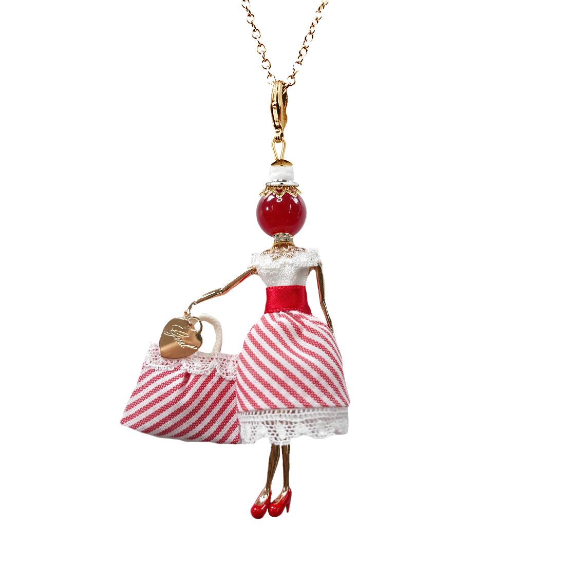 Gisel Chiara - High Street Jewelry