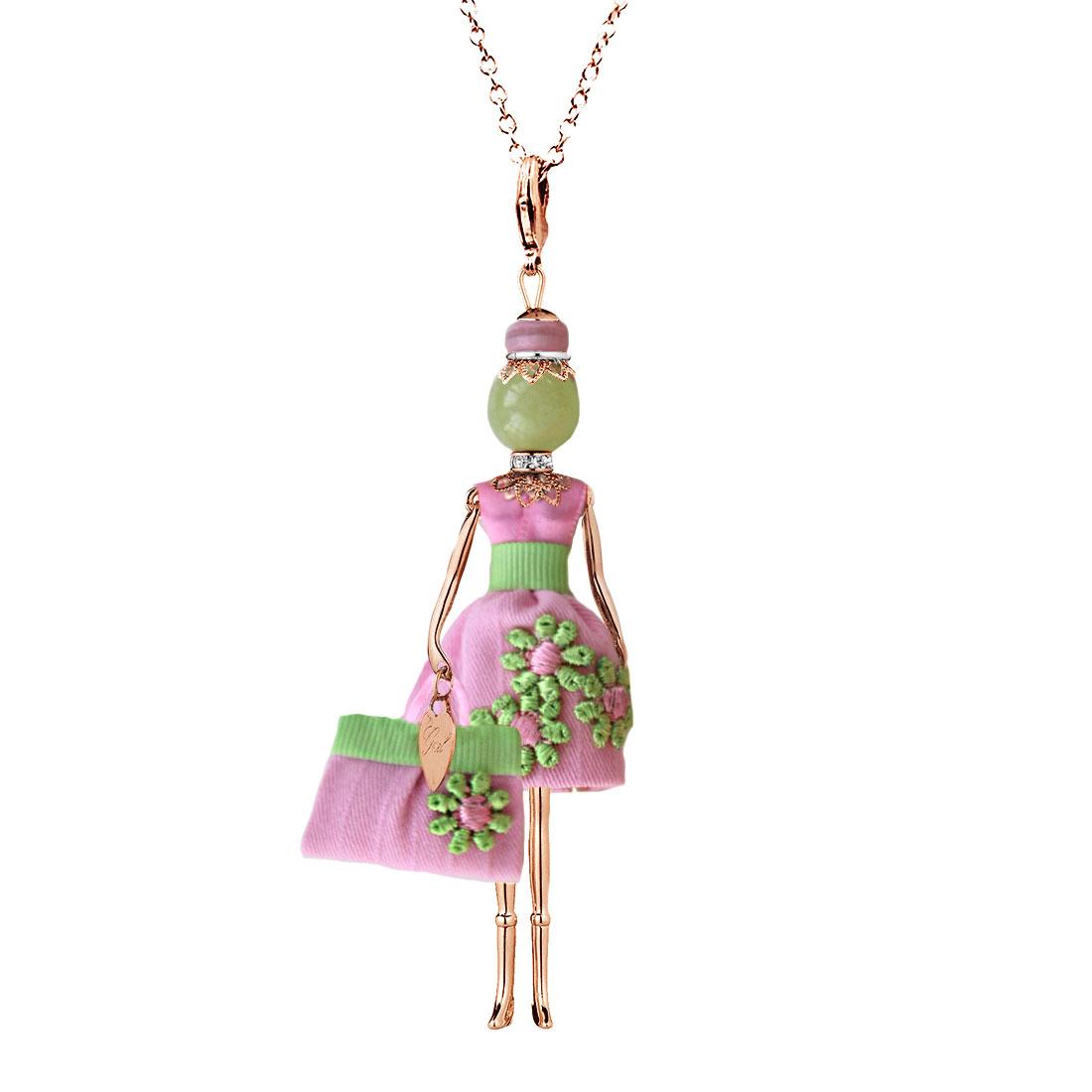 Gisel Tessa - High Street Jewelry