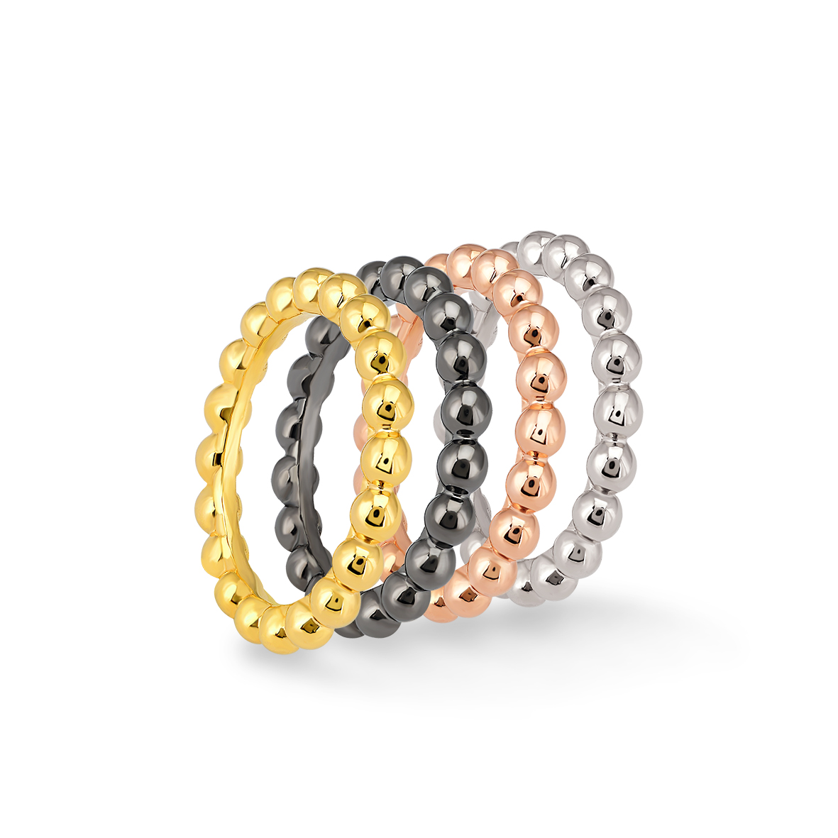 Bubbles Ring - High Street Jewelry
