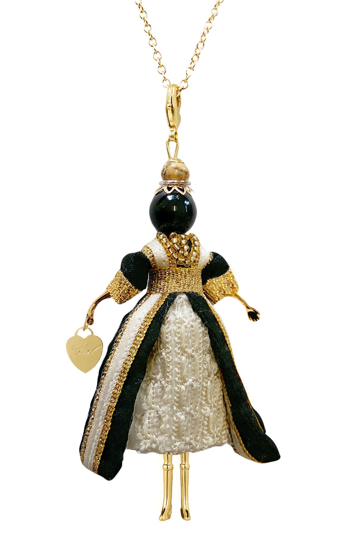 Gisel Sposa Araba - High Street Jewelry