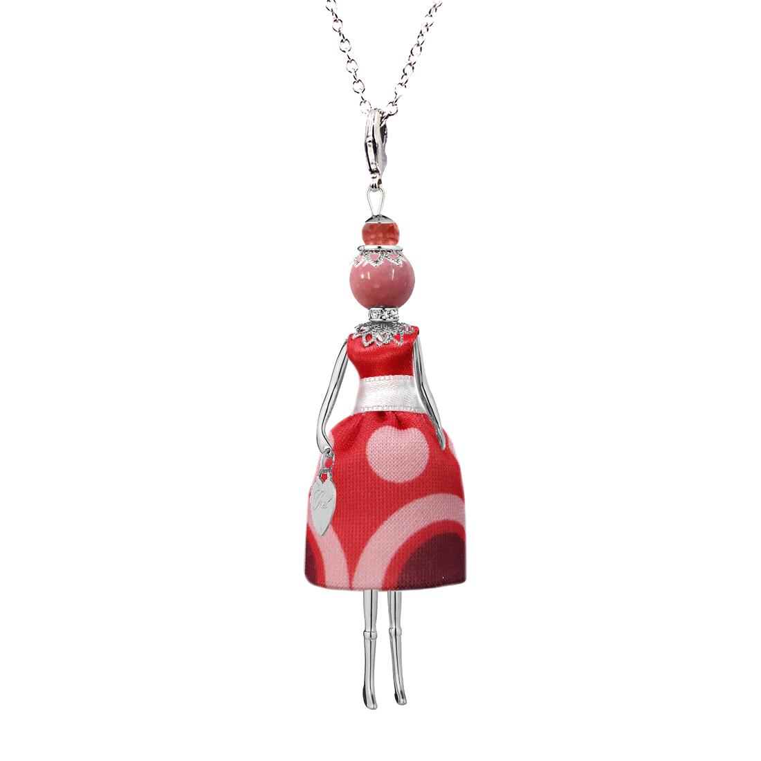 Gisel Fausta - High Street Jewelry