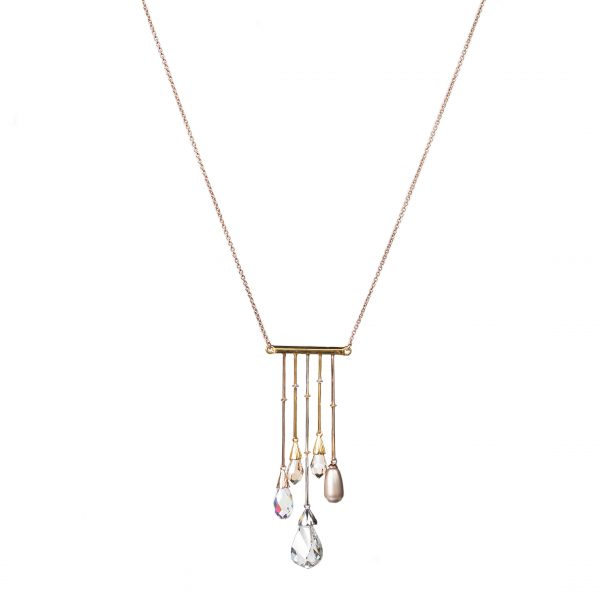 Portia Necklace - High Street Jewelry